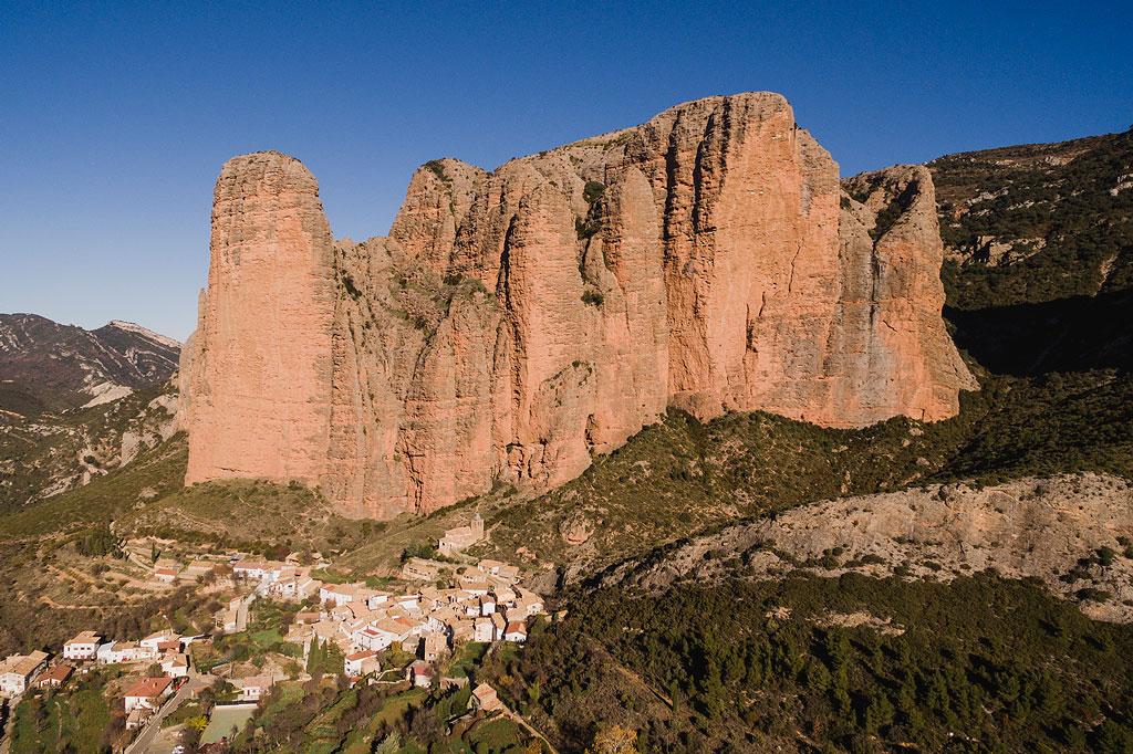 los-mallos-monumentos-geologicos
