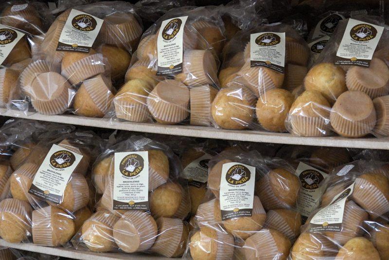 Panadería La Peña