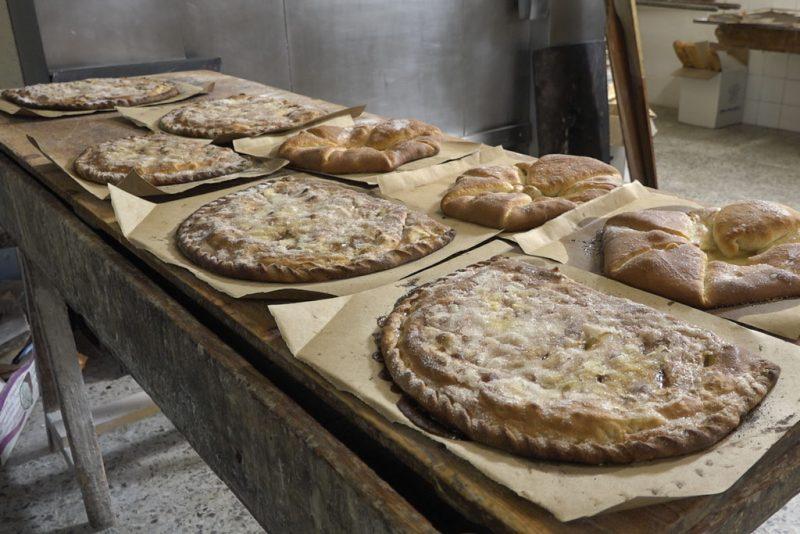 Panadería Ascaso