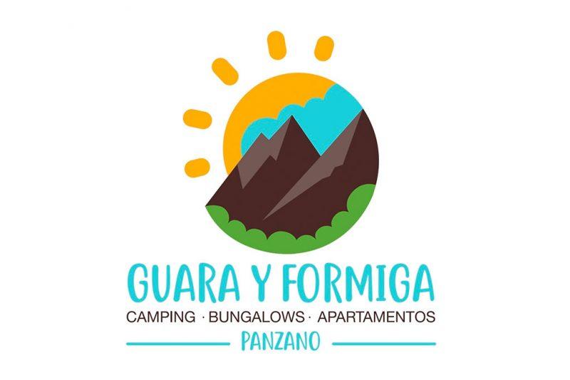 Camping Cañones de Guara y Formigal