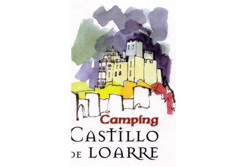 Camping Loarre