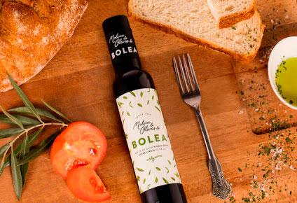 molino de olivas de bolea