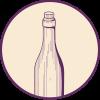 camino de vino y licores