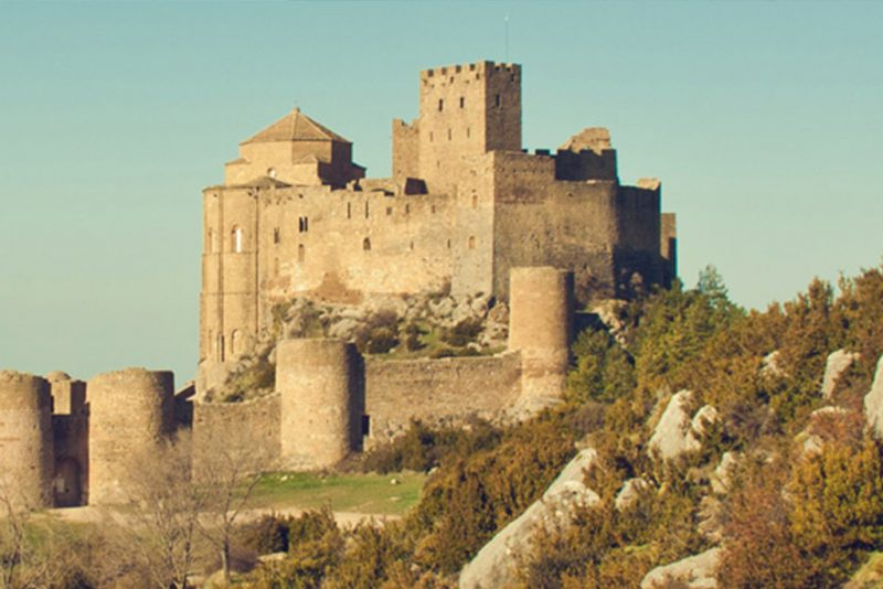 Loarre Turismo Activo SL (Castillo de Loarre)