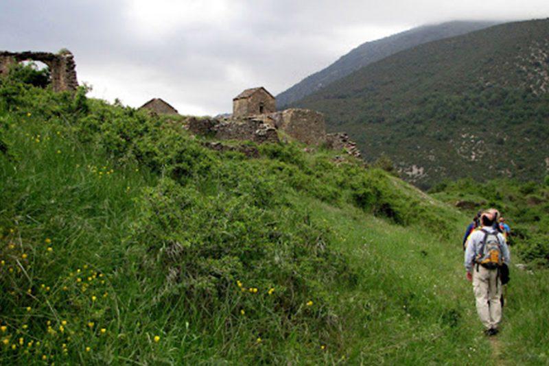 Restaurante Camping Valle de Nocito